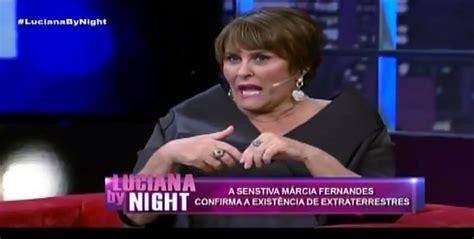 Previsões da vidente Márcia Fernandes para os famosos em ...