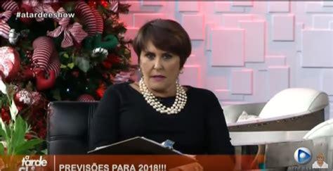 Previsões para 2018: Márcia Fernandes faz alerta sobre ...