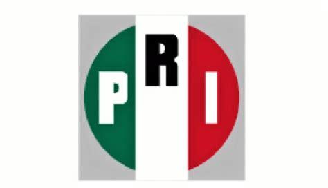 PRI aprueba lista de candidatos plurinominales a diputados ...