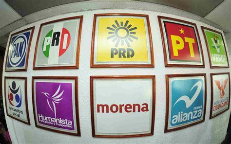 PRI, PAN, PRD y Morena son lo mismo | La Voz de Querétaro