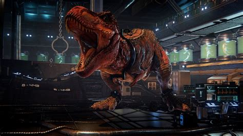 Primal Carnage, dinosaurios en primera persona para PS4 ...