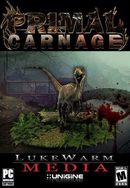 Primal Carnage | Encyclopedia Gamia | FANDOM powered by Wikia