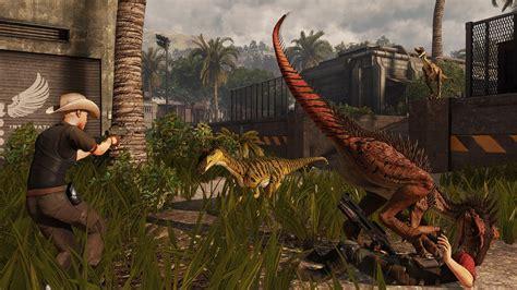 Primal Carnage: Extinction, a la venta en PS4   Taringa!