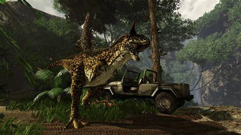 Primal Carnage Extinction   Page 10