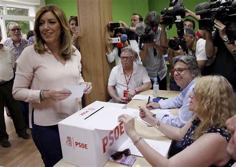 Primarias PSOE: Primarias PSOE | Público