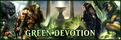 [Primer] Green Nykthos Devotion (includes Tooth & Nail ...