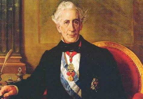 Primer presidente de España - España mi país