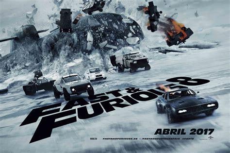 Primer single de la BSO de  Fast & Furious 8  ⋆ Moviementarios