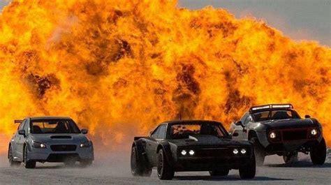 Primer teaser de Fast & Furious 8   PAUSE.es