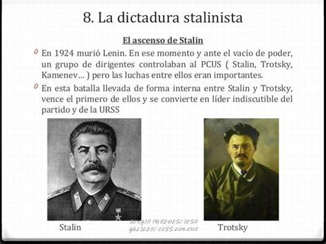 Primera Guerra Mundial y revolución rusa. Unidades 6- 7 4ºESO