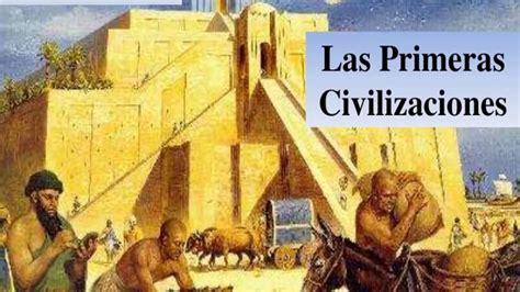 Primeras Civilizaciones,   YouTube
