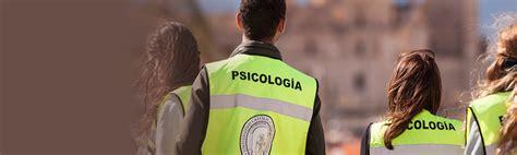PRIMEROS AUXILIOS PSICOLÓGICOS | Psicología y Criminología