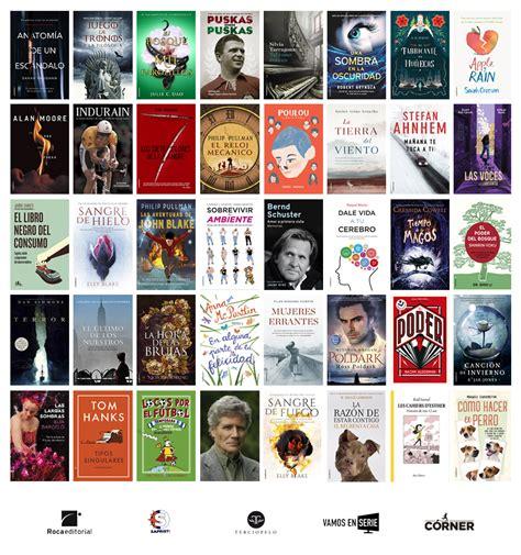 Primeros libros de 2018 en Roca Editorial - Roca Libros