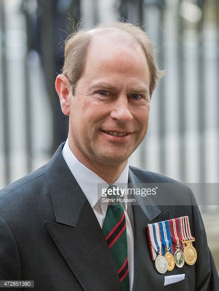 Prince Edward, Earl Of Wessex Stock Photos and Pictures ...