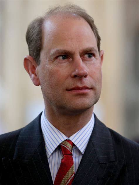 Prince Edward Photos Photos - Prince Edward Visits Bath ...