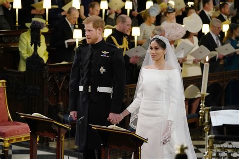 Prince Harry and actor Megan Markle's exchange rings in ...