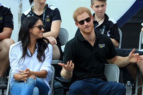 Prince Harry Engaged to Meghan Markle, UK Oddsmakers Run Wild
