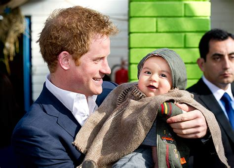 Prince Harry s birthday: 31 pictures to mark his big day ...
