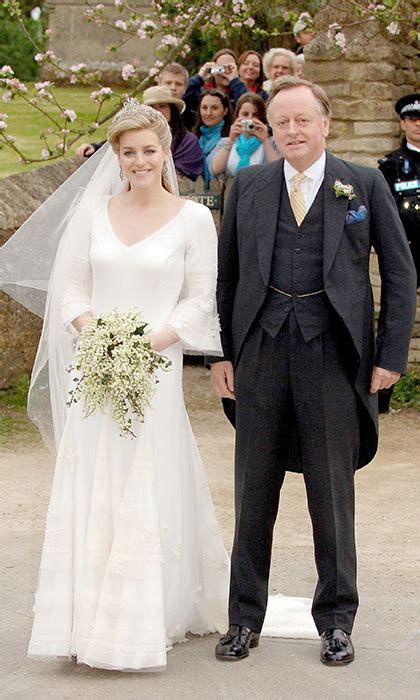 Prince William and Prince Harry s stepsister Laura Parker ...