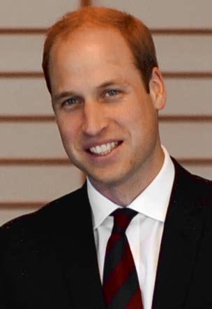 Prince William, Duke of Cambridge   Wikipedia