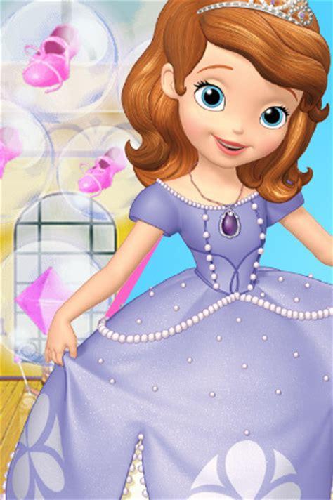 Princesita Sofía | Disney Junior LATAM