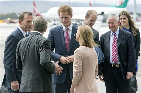 Principe Harry de Gales   Página 9