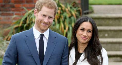 Príncipe Harry estará casándose con la actriz Meghan ...
