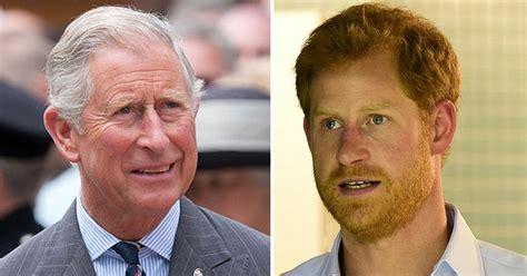 Prins Harry av Wales bröllop 2018: Charles lämnar över ...
