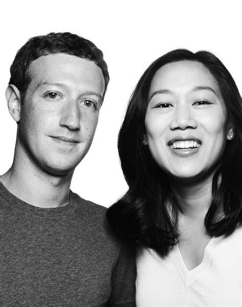 Priscilla Chan and Mark Zuckerberg by Bill Gates: TIME 100 ...