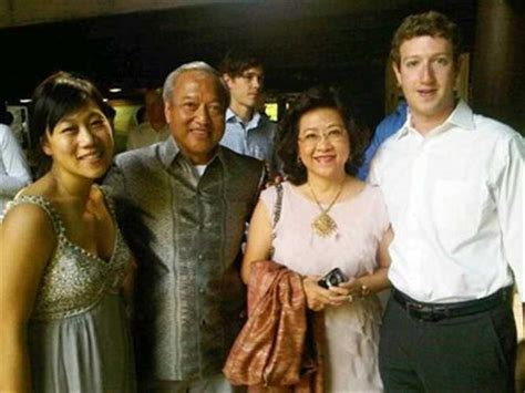 Priscilla Chan Family   Husband, Daughter, Parents ...