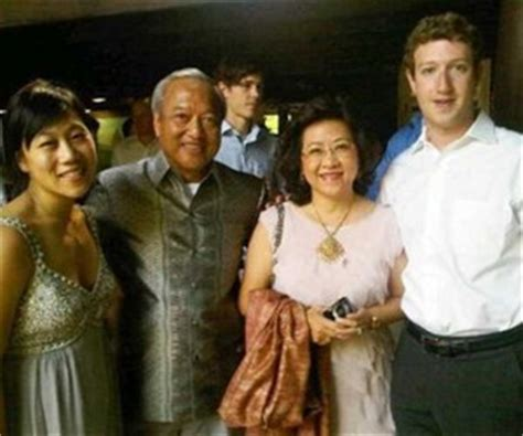 Priscilla Chan   Ten Facts about Mark Zuckerberg s wife ...