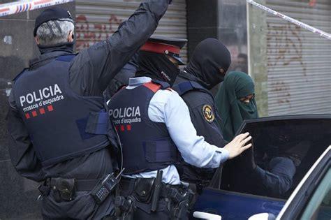 Prisión provisional para la supuesta yihadista detenida en ...
