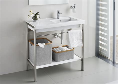 Prisma | Soluciones lavabo y mueble | Colecciones | Roca