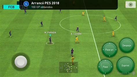 Pro Evolution Soccer 2018, vuelve uno de los mejores ...