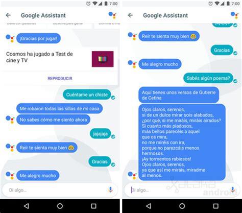 Probamos Google Assistant en español: lo que puedes hacer ...