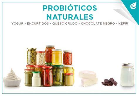 Probióticos Naturales: Qué, Cómo y Cúando Tomarlos - Prokey