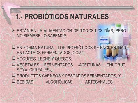 Probióticos: Su importancia para la salud y la longevidad ...