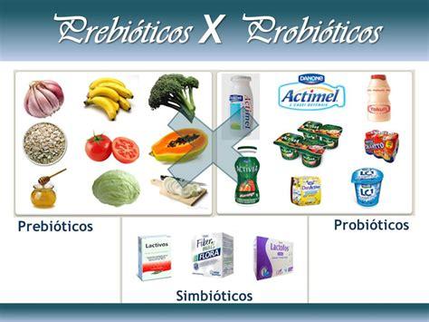 PROBIÓTICOS Y PREBIÓTICOS EN DIETAS SANAS - DIETAS SANAS ...