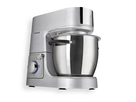 Procesador de alimentos Silvercrest de Lidl, Robot de cocina