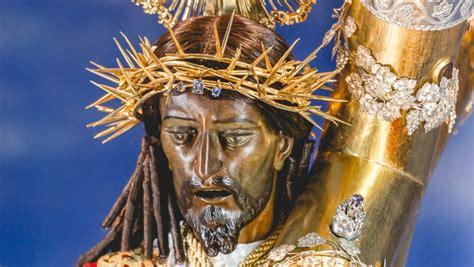 Procesión de Jesús de Candelaria, Jueves Santo | Semana ...