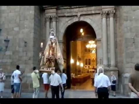 Procesión de Madre Matilde Don Benito 2013 | Doovi