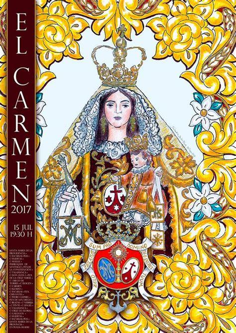 Procesión de Nuestra Señora del Carmen en Alcalá - Dream ...