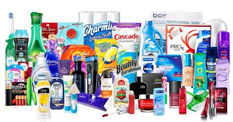 Procter & Gamble gasta en publicidad la mitad de sus ingresos