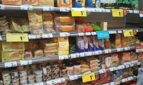¡Productos sin gluten a 1 euro en Carrefour!