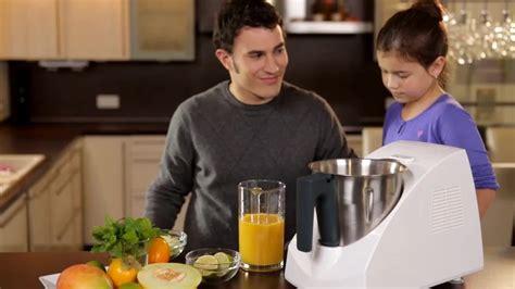 Produktvideo | Silvercrest Küchenmaschine Monsieur Cuisine ...