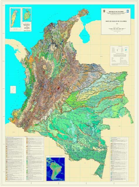 profesocialescoredi: GEOGRAFIA DE COLOMBIA 8°
