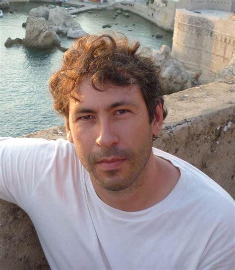 Profesor David Díaz Martín - EPD - Universidad de Alcalá