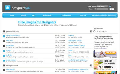 Professional Web Design Forums — Smashing Magazine