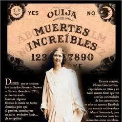 Programa 174: MUERTES INCREÍBLES en La Escóbula de la ...