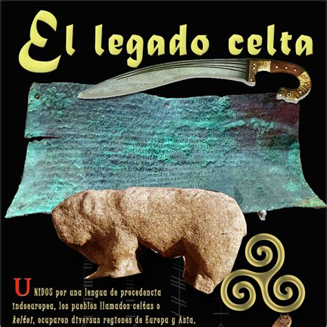 Programa 179: EL LEGADO CELTA en La Escóbula de la Brújula ...
